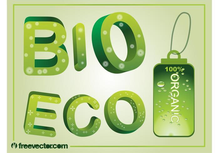 Organic Vectors