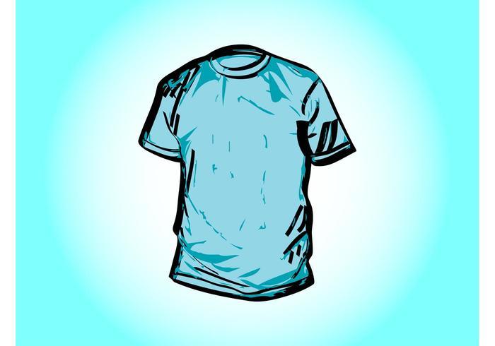 T-Shirt Vector Graphics