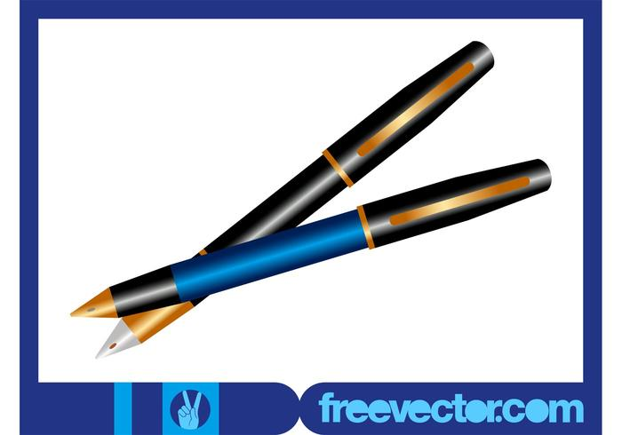 Vector Pens