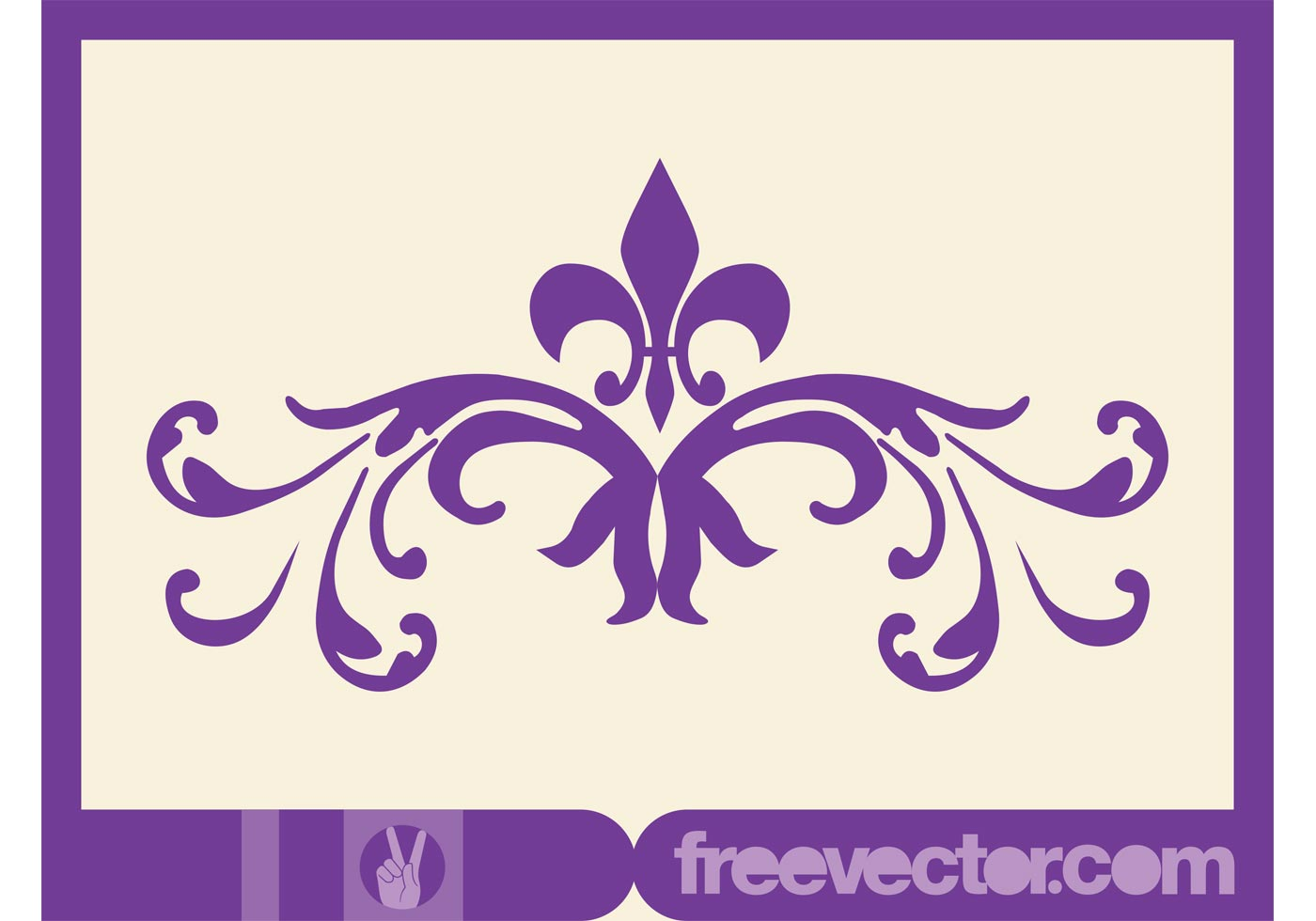 Vector Lily Flower - Download Free Vector Art, Stock ...