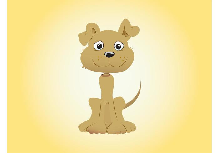 Vector Puppy Graphics