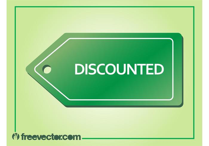 Discounted Label