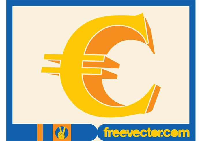 Euro Sign Vector Download Free Vector Art Stock Graphics Images