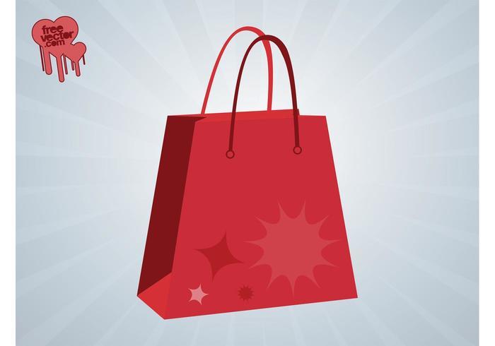 Shopping Bag Graphics