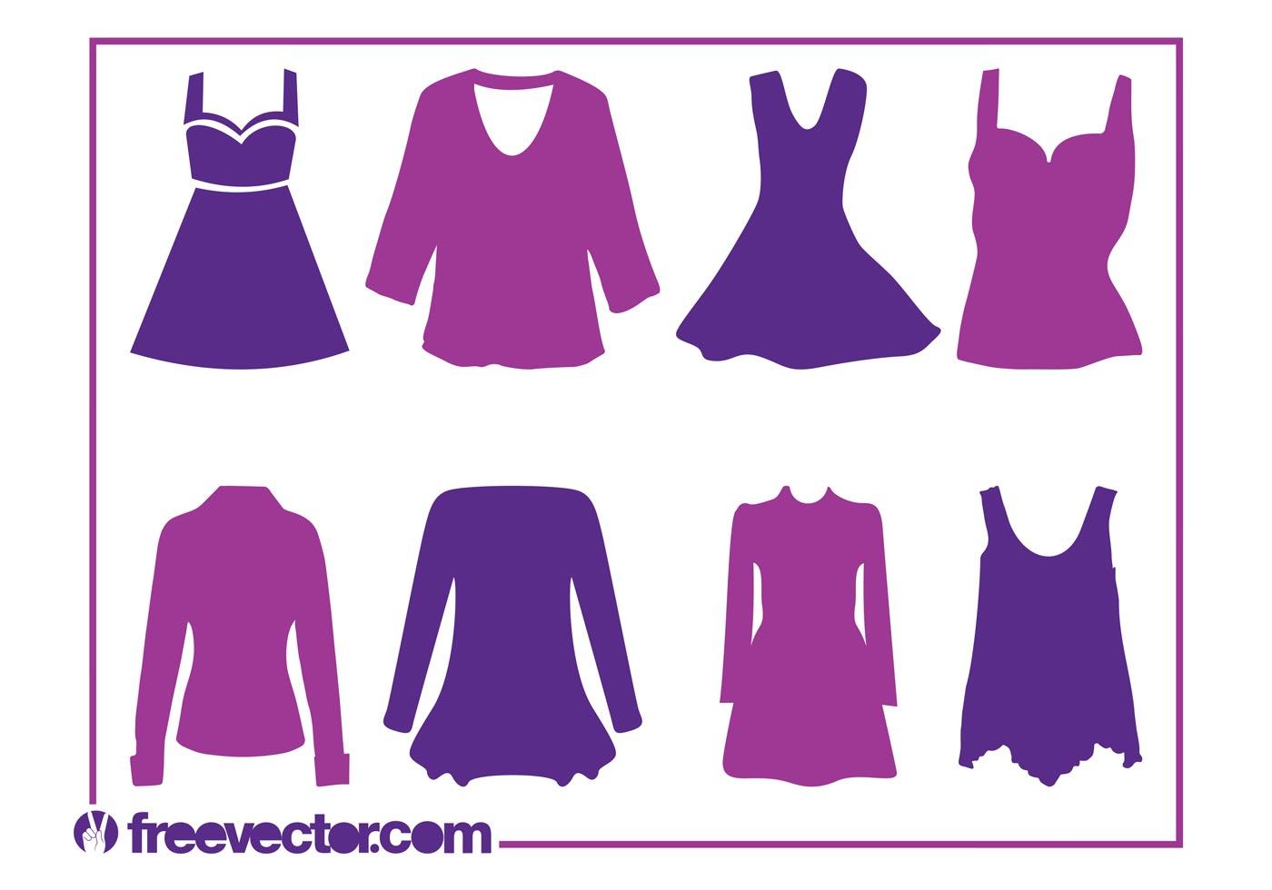 women u2019s clothes silhouettes