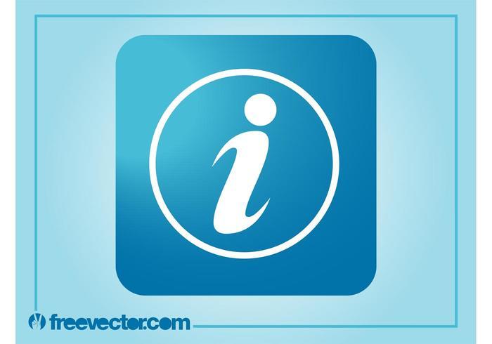 Information Symbol Icon