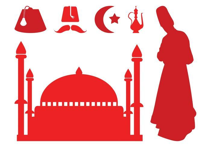 Turkish Silhouettes