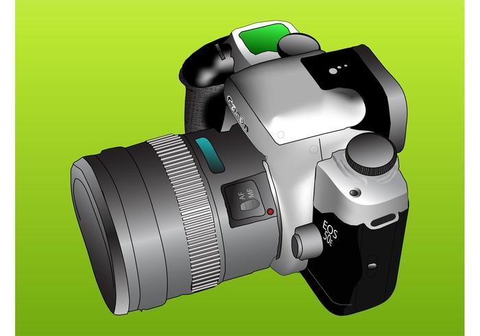 Digital Camera Graphics