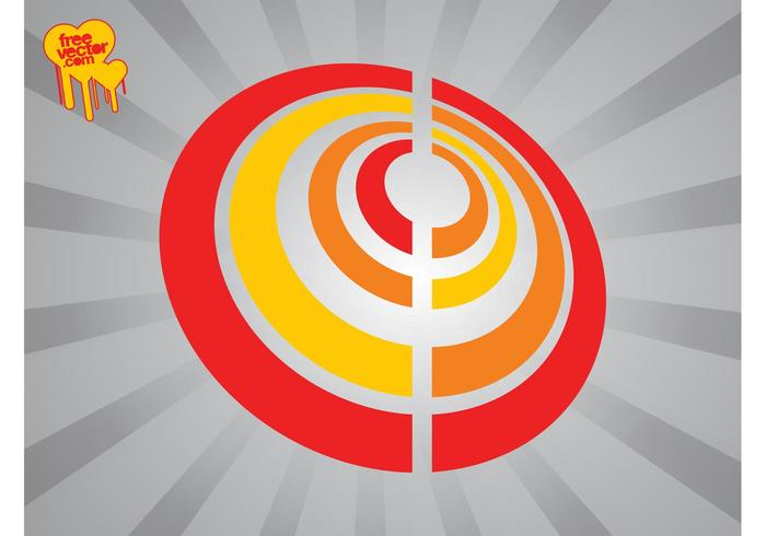 rund logotypmall