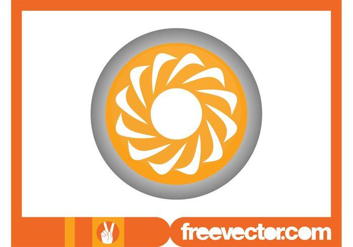 Flower Icon Graphics