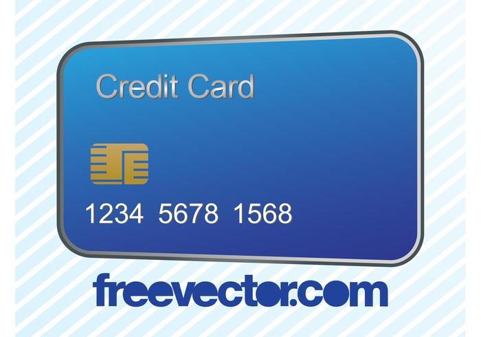 Credit Card Graphics