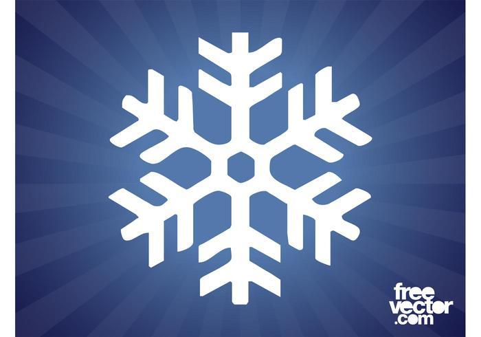 Vector Copo De Nieve: Descargue Gráficos Y Vectores Gratis