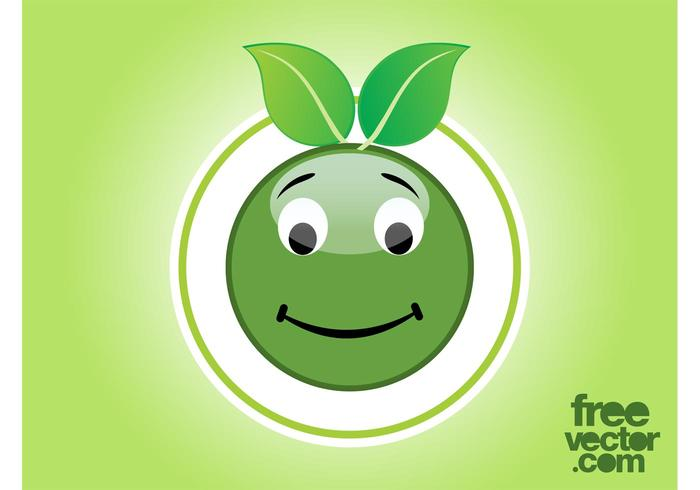 Eco Smiley
