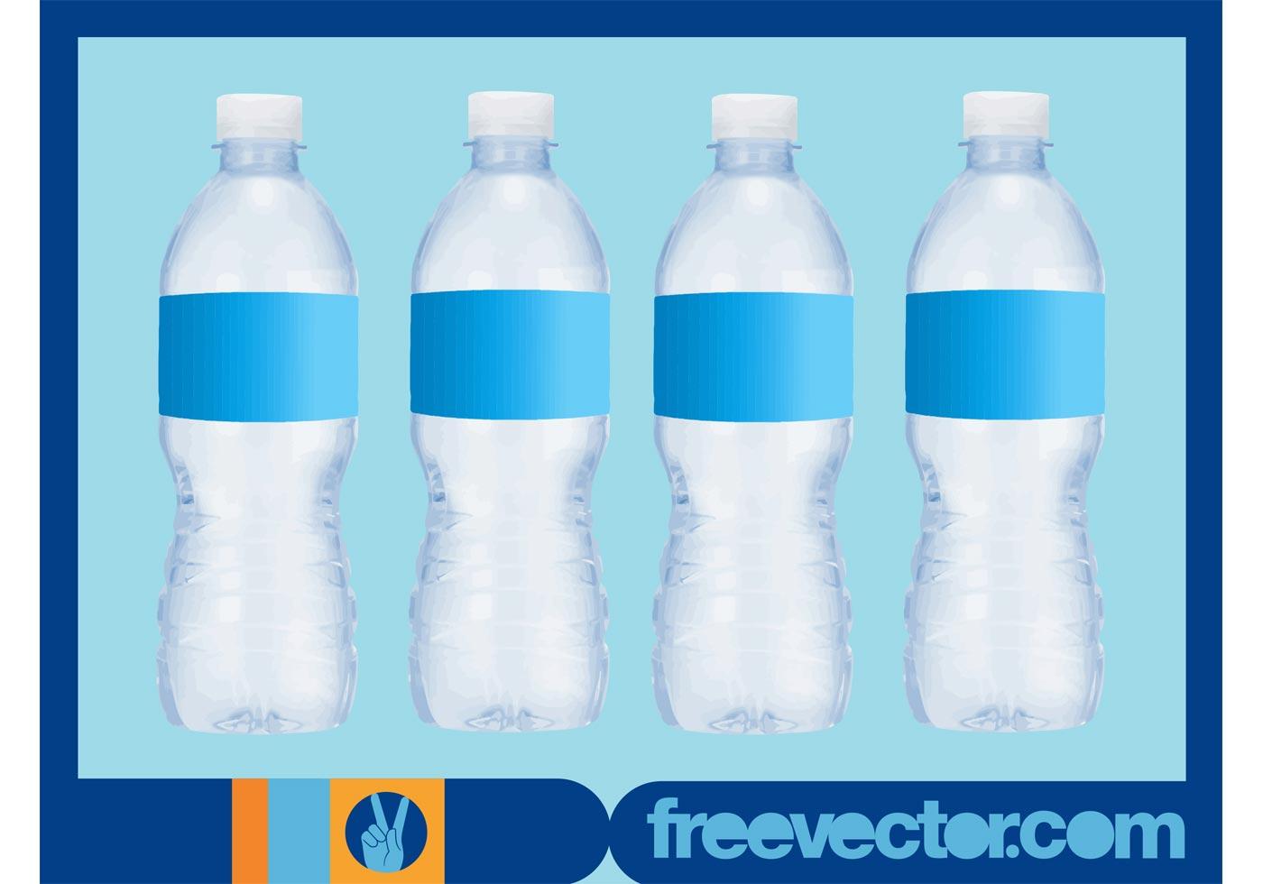 Hot Drink Plastic Bottle