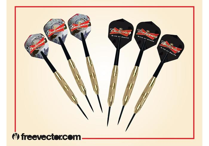 Darts Graphics