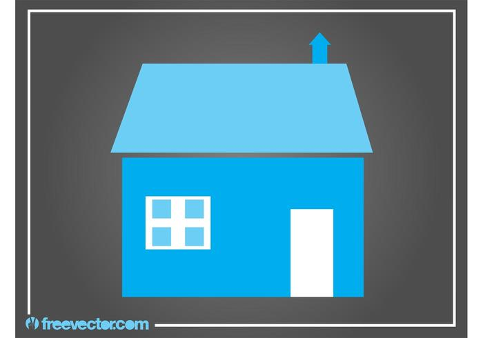 Stylized House Graphics