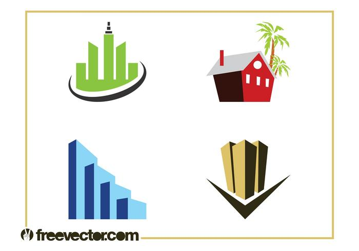 Buildings Graphics