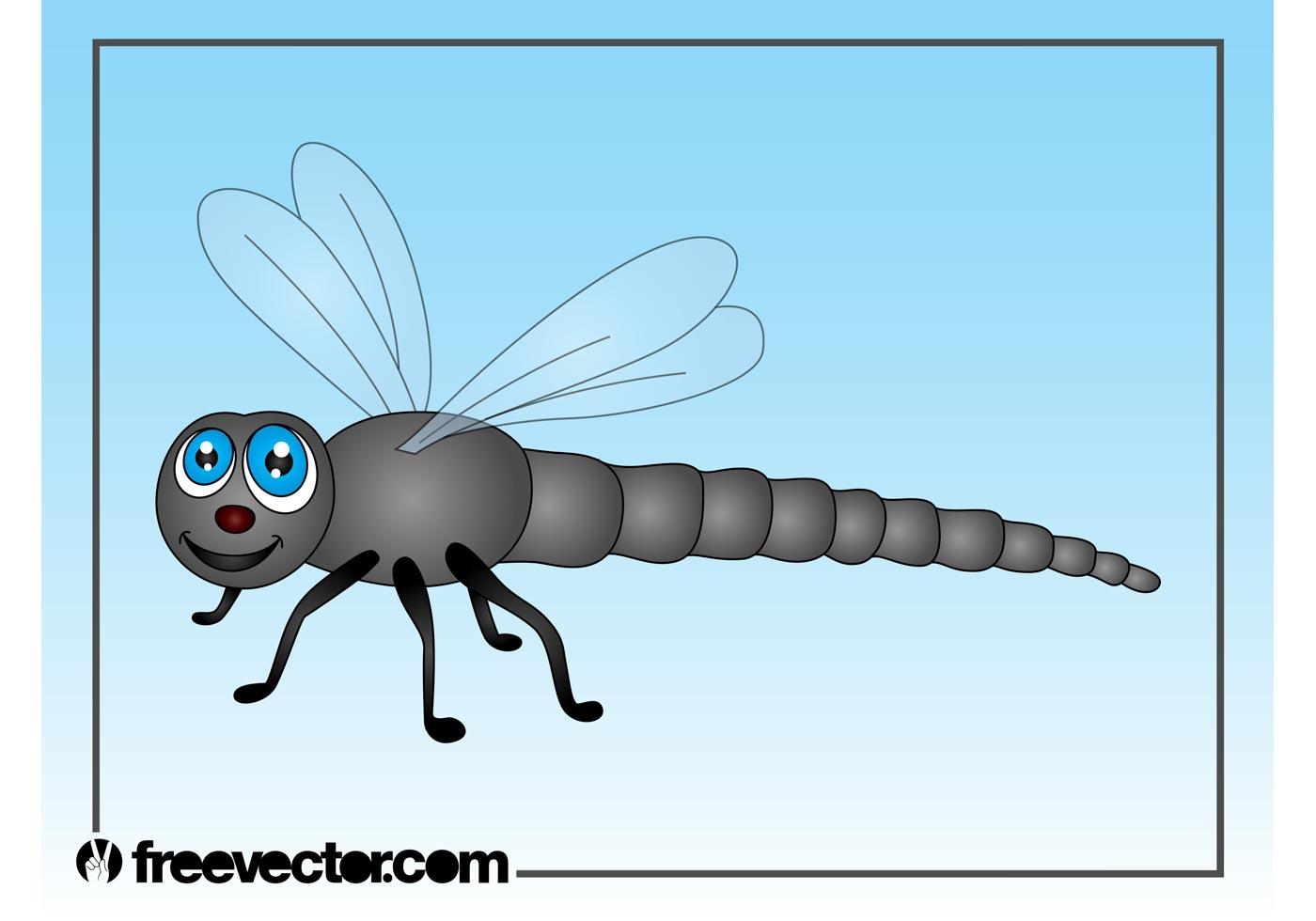 Dragonfly Free Vector Art  4606 Free Downloads  Vecteezy