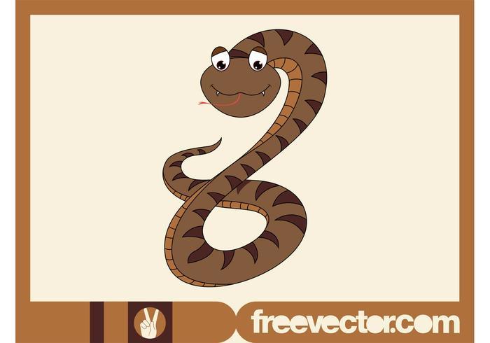 Cartoon Snake Graphics