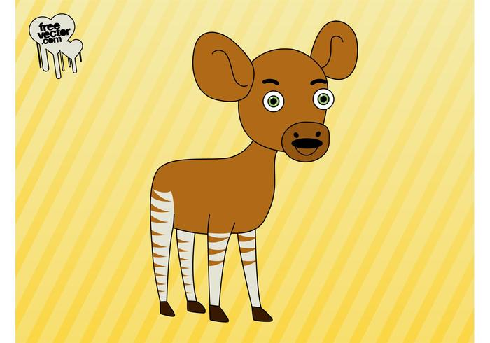 Okapi Graphics