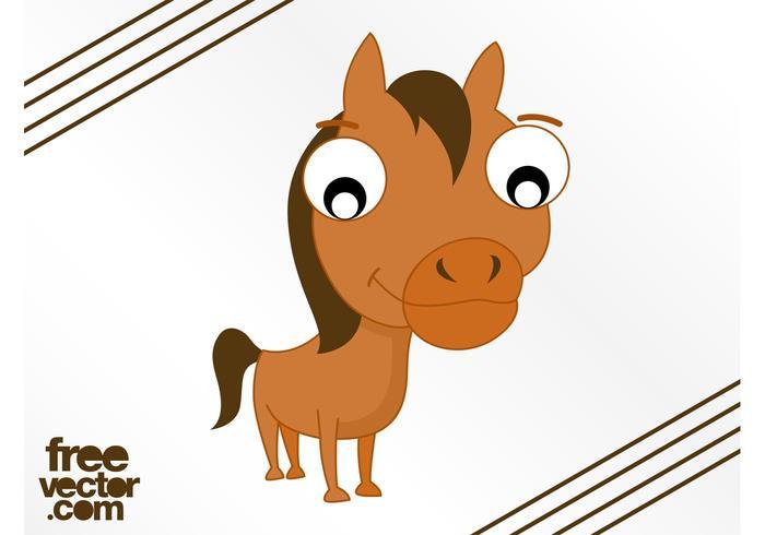 Cartoon horse download free vector art stock graphics images cartoon horse publicscrutiny Choice Image