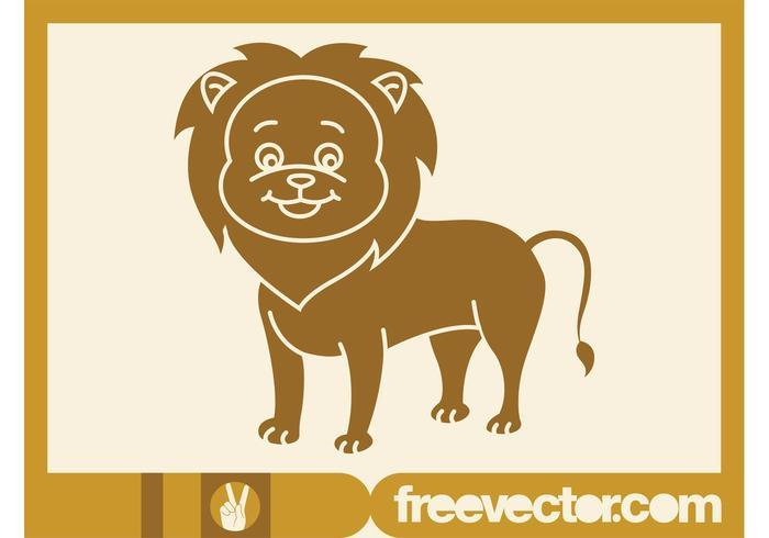 Lion Graphics