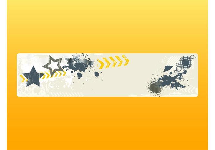 Grunge Banner Design