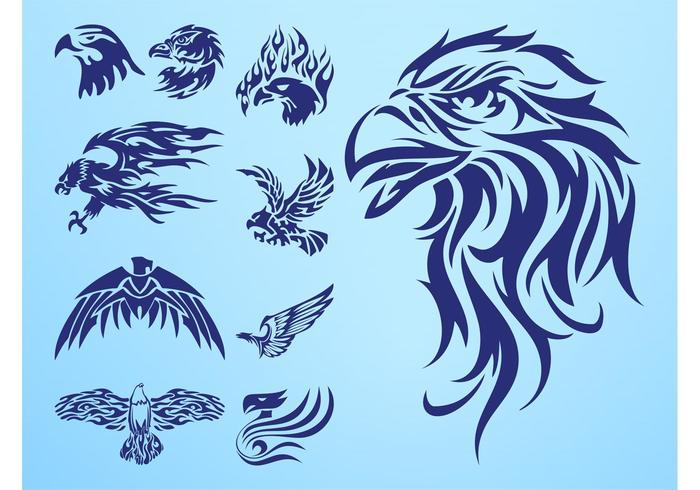 download the eagle tattoo - photo #41