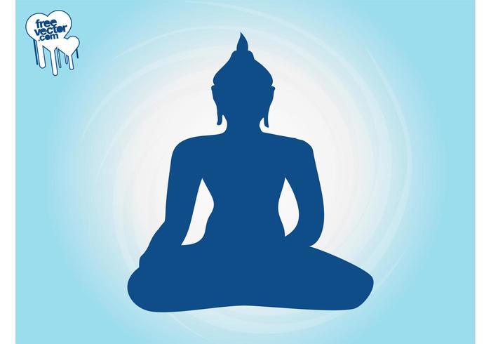 buddha free vector art 763 free downloads rh vecteezy com buddha vector art image bouddha vector