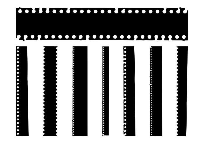 Film Strips Set