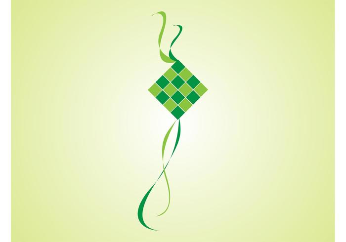 Green Kite Design