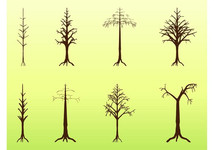 dead tree free vector art 6609 free downloads rh vecteezy com dead tree branch vector dead tree vector image