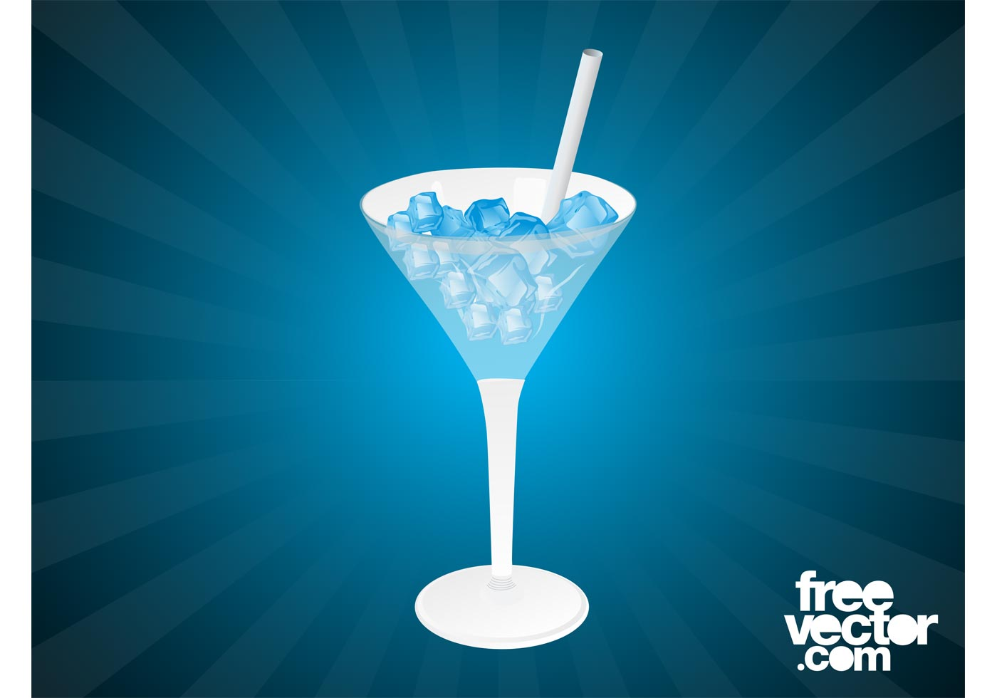 Ice Cold Drink Free Vector Art 4501 Free Downloads