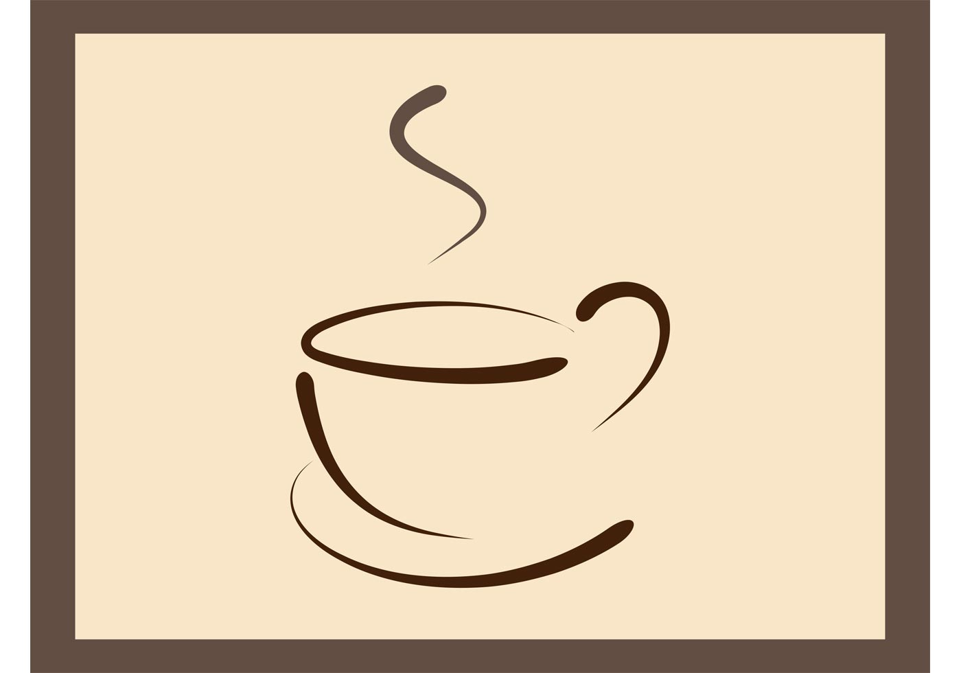 Coffee Cup Free Vector Art - (6,416 Free Downloads)