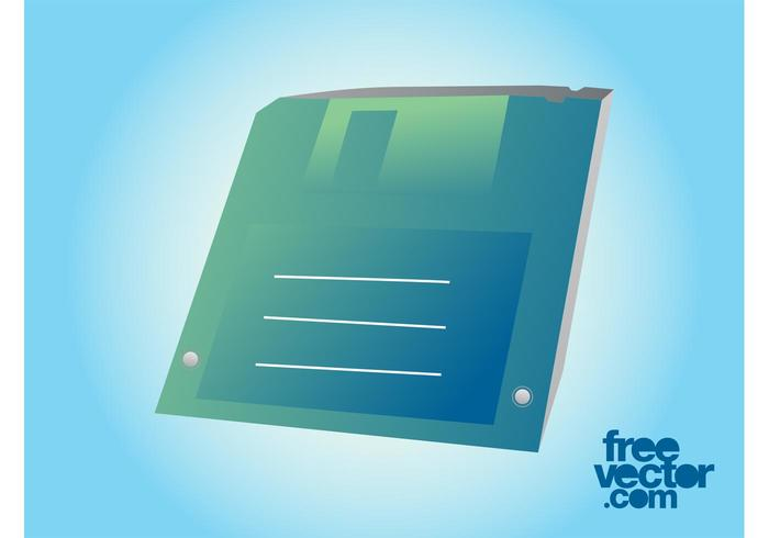 Floppy Disk Graphics