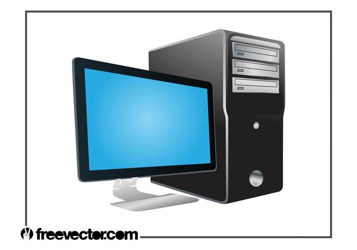 Desktop Computer Graphics