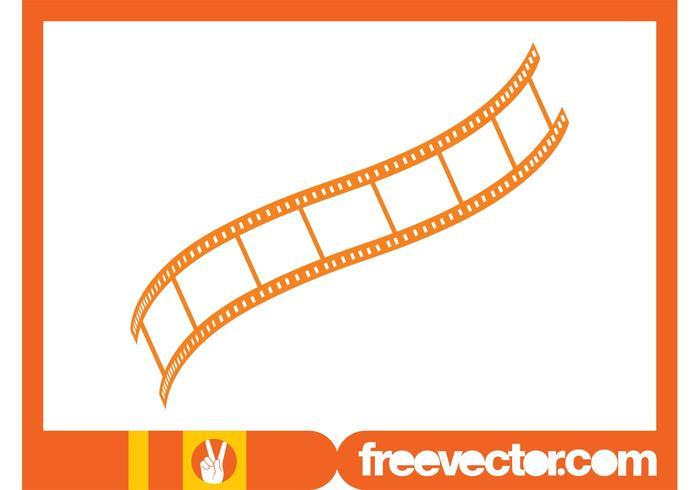 Strip Of Film Graphics