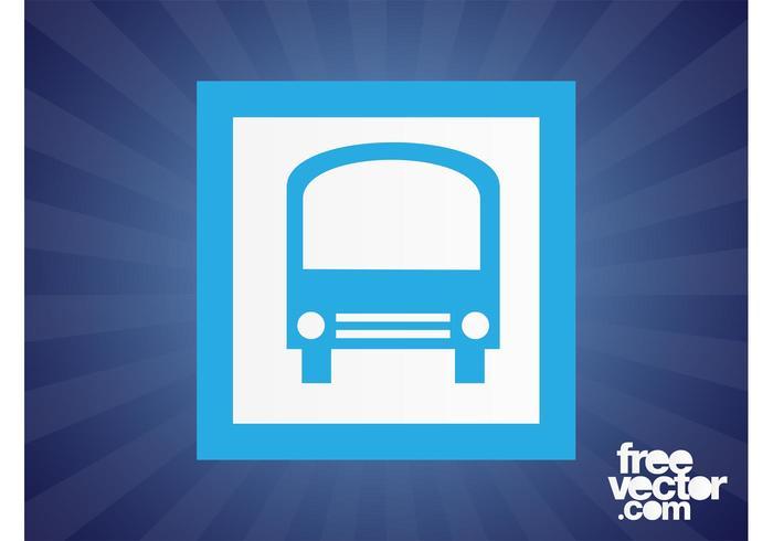 Bus Icon Graphics
