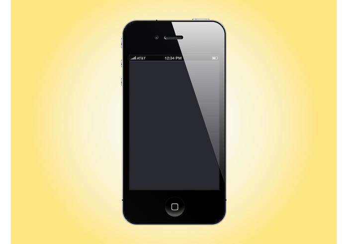 iPhone 4 Graphics