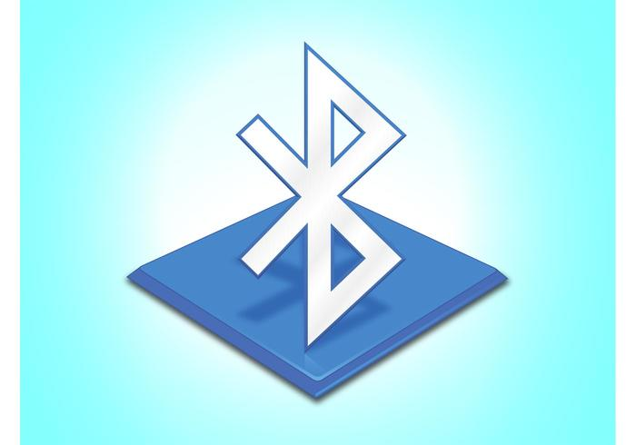 Bluetooth Symbol Graphics Stock Images Page Everypixel