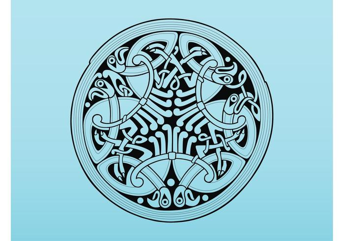 Antique Celtic Design