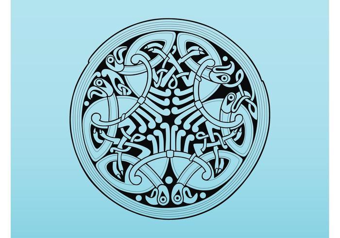 Antique Celtic Design
