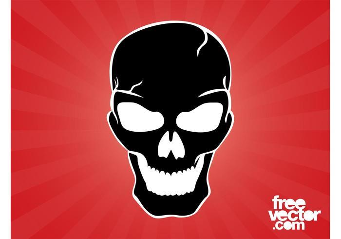 Evil Skull Graphics