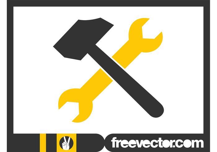 Tools Icon Graphics