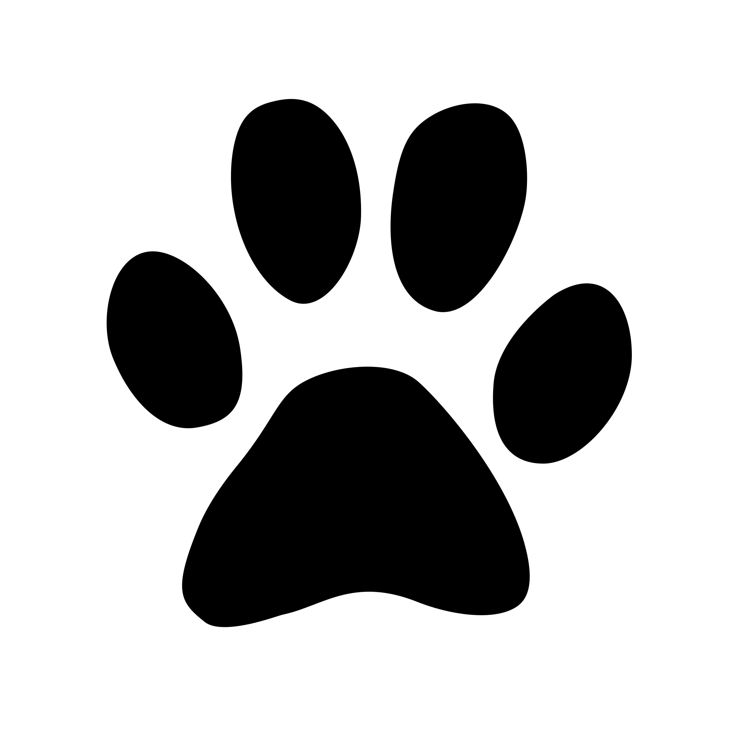 cat paw print free vector art 6792 free downloads rh vecteezy com cat paw print clip art free download kitty paw print clip art