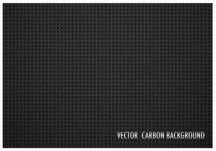 Modello vettoriale in fibra di carbonio