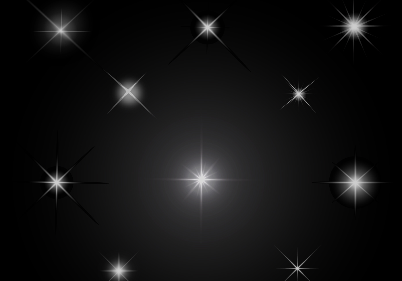 Shine Free Vector Art - (10893 Free Downloads) for Vector Light Rays Vintage  111bof
