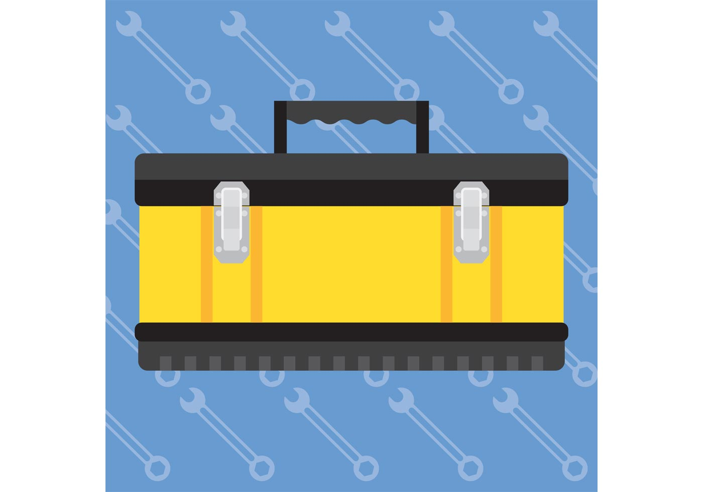 Toolbox Vector Download Free Vector Art Stock Graphics Amp Images