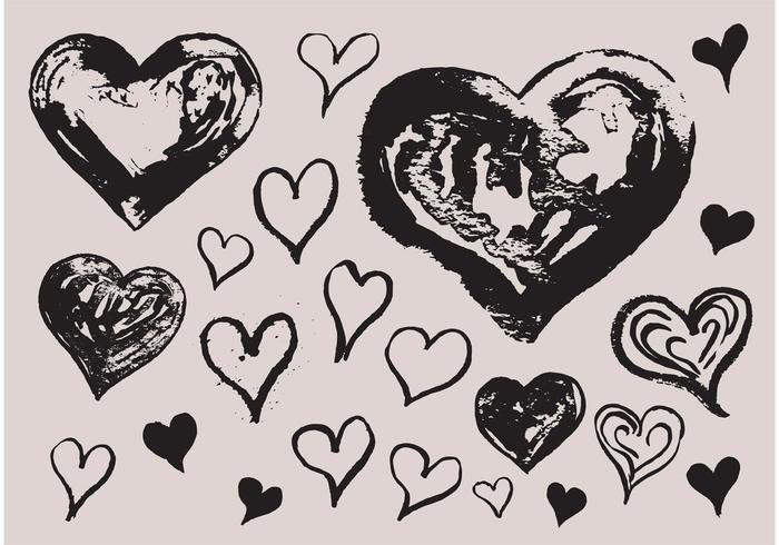 free grunge heart vectors download free vector art stock graphics rh vecteezy com grunge heat transfer vinyl grunge heart vector