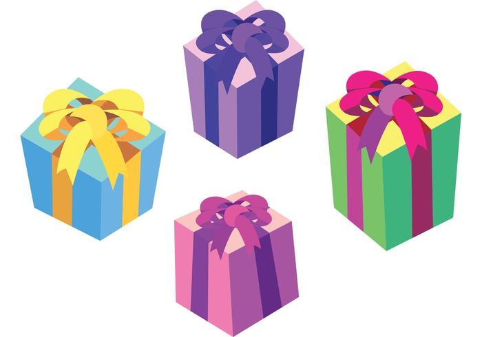 Gift Vectors